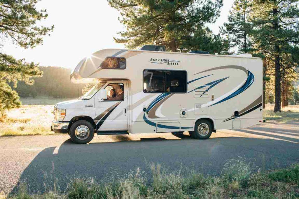 make $2000 renting your RV - RV on the road